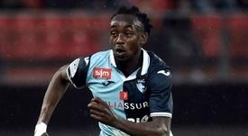 Lyon également intéressé par Kadewere . goal