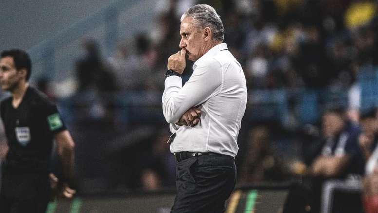 Veja os convocados do Brasil para as eliminatórias da Copa. EFE