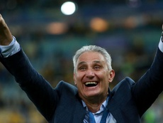 Tite é indicado a técnico do ano pela FIFA. Goal