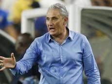 Tite revela que Alemanha recusou enfrentar a seleção. GOAL