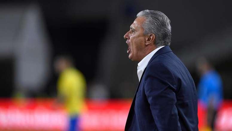 Críticas, Fora Tite e decepção: as reações após novo empate da seleção. Goal