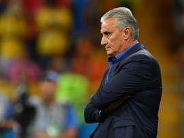 Contra o México, Tite mostra repertório e mais uma vez confiança na equipe. Goal