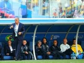 Tite elogia segundo tempo da Seleção e analise vitória sobre a Costa Rica. Goal