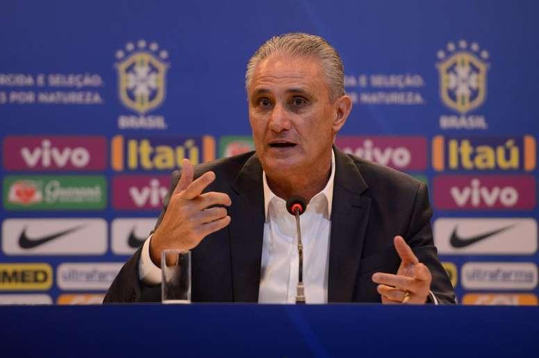 Seleção Brasileira sofre alterações na convocação por lesões. Goal