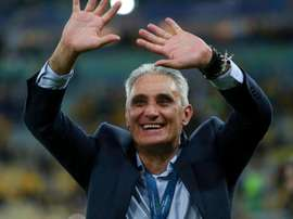 Tite: Messi needs to have more respect. Goal