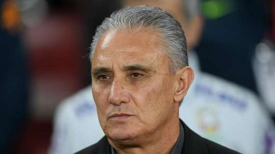Tite inspired by Guardiola's City. Goal