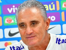 Tite: Messi not as good as Pele