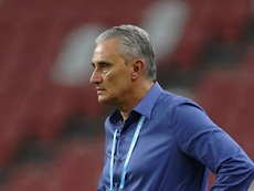 Tite: Brazil players can give more. Goal