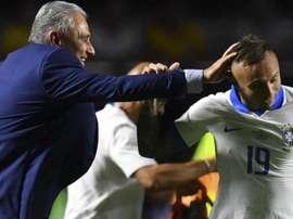David Neres ou Everton Cebolinha: o único mistério de Tite contra a Venezuela