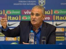 Tite exalta foco da Seleção, apesar de qualidade de El Salvador e exalta 'DNA' ofensivo