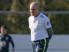 Pressão, convicções mantidas e luto: a cabeça de Tite antes da Copa América. GOAL