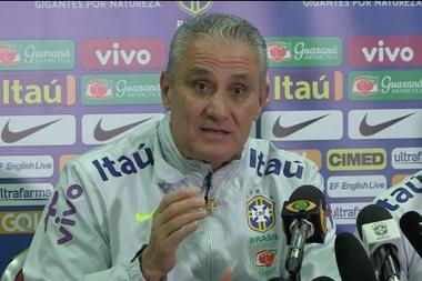 tite garante que esta é uma boa oportunidade de agarrem a oportunidade de defender a Canarinha. Goal