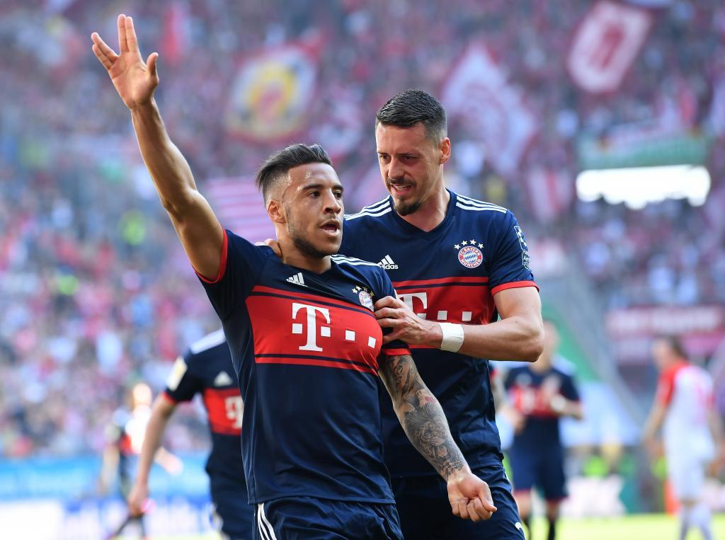 Officiel - Franck Ribéry prolonge au Bayern