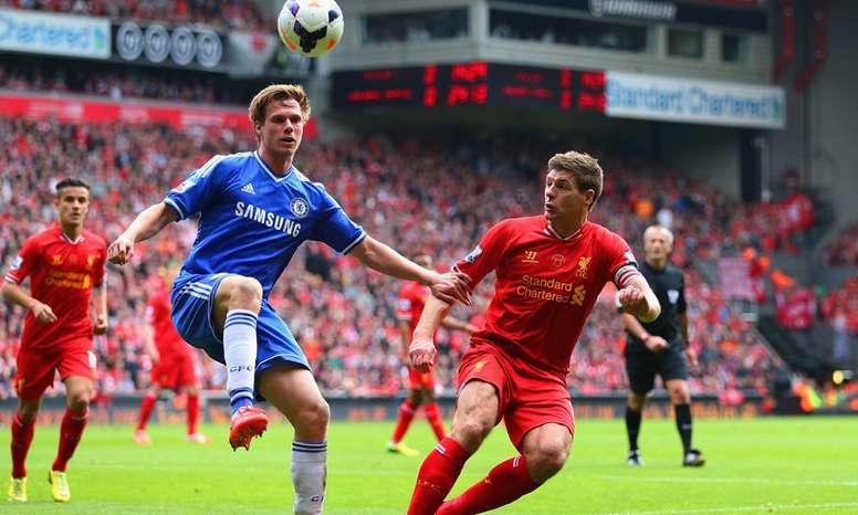 Kalas dice addio al Chelsea. Goal