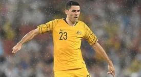 Rogic, Boyle return for Socceroos