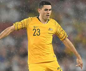 Rogic will not feature for Australia. GOAL