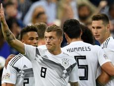 Onde vai passar o jogo da Alemanha contra a Rússia?