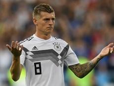 Kroos não achou o resultado justo. Goal