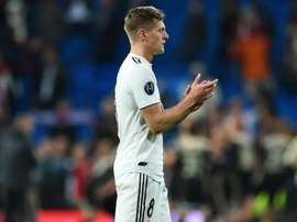 Kroos: People quick to forget Real Madrid three-peat.
