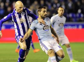 Barça quer Jonny Castro, lateral do Celta de Vigo. Goal