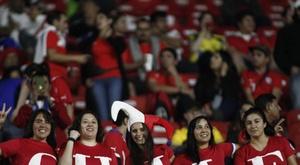 Chile dá lição ao brasileiro que viu abertura da Copa América no estádio