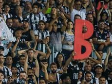 Os memes após nova derrota derrota do Cruzeiro na Série B. EFE