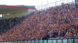 Daronco interrompe Vasco x São Paulo por gritos homofóbicos. Goal