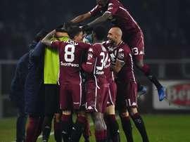 Vittoria per il Torino. Goal