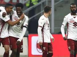 Il Torino lancia la 'Plank Challenge'. Goal