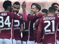 Vittoria del Torino sull'Udinese. Goal
