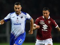 Torino-Sampdoria 1-3: blucerchiati di rimonta, prima amara per Longo. Goal