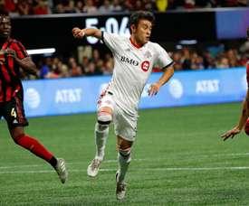 Report: Atlanta 1-2 Toronto