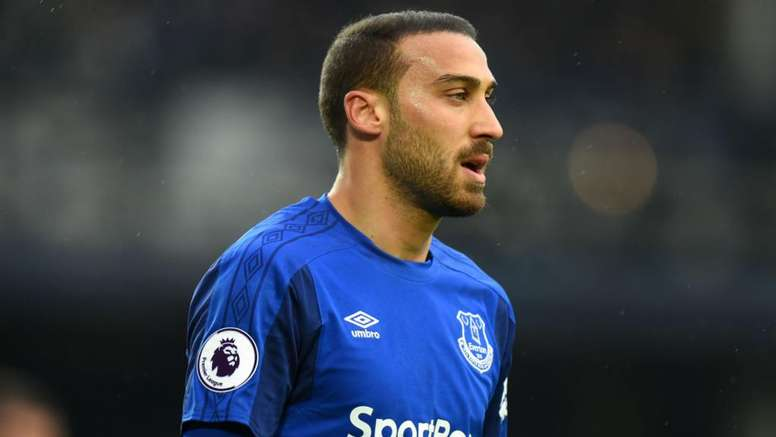 Tosun is adamant that he will be sharper in the coming weeks. GOAL