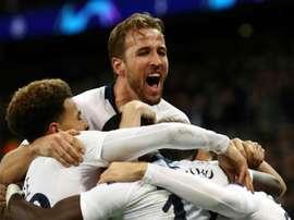 Problema infortuni per il Tottenham. Goal