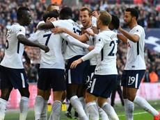 Derby repoussé en Premier League. Goal