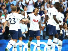 Pochettino claims the transfer window distracted his team in the first few games. GOAL