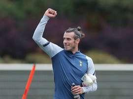 Giggs: Leaving Madrid good for Bale. GOAL
