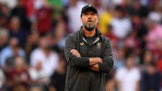 Klopp: Liverpool still searching in transfer market but cannot spend crazy money