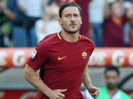 Totti will join Tokyo Verdy or return to Roma, says club chief