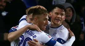 Man Utd to face Tranmere Rovers as Watford suffer FA Cup upset