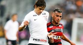 Corinthians inclui Romero em lista de inscritos para Sul-Americana
