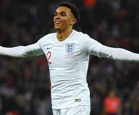 Trent Alexander-Arnold will be a vital player for England at the Nations League. GOAL