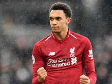 Liverpool's week of defiance could prove crucial – Alexander-Arnold