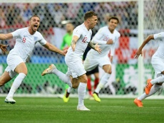 I've watched my World Cup goal 100 times – Trippier