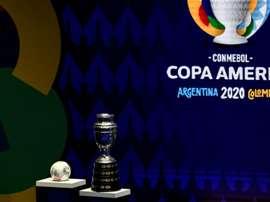 La Copa America 2020 elle aussi reportée ? Goal