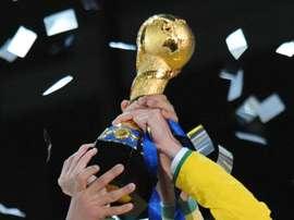 Campeões continentais, e não só, se enfrentam nessa Copa. Goal