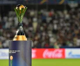 Troféu do Mundial de Clubes pode ser penhorado. Goal