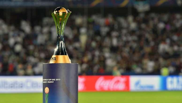 Fifa quer Mundial com 24 times em 2021. Goal