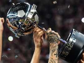 Copa Sul-Americana: confrontos da 2ª fase definidos!. Goal