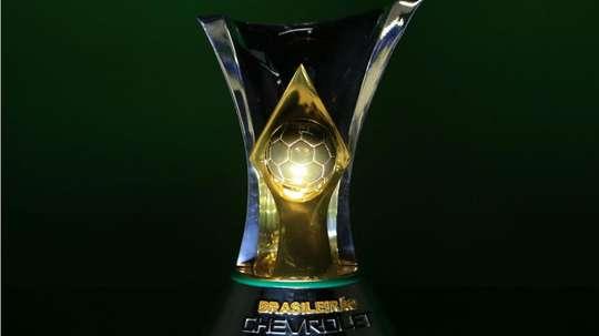 O Campeão receberá taça só na última rodada. Goal